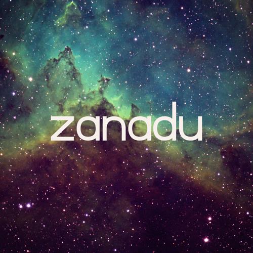San Serac & The Tranzistors - Zanadu (tyler fedchuk remix)
