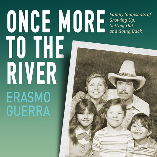 """Childhood's End"" from ONCE MORE TO THE RIVER by Erasmo Guerra"