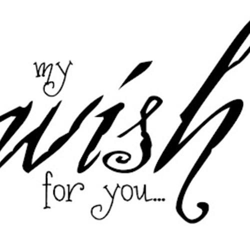 My wish-Duet with Gloria Maldonaldo