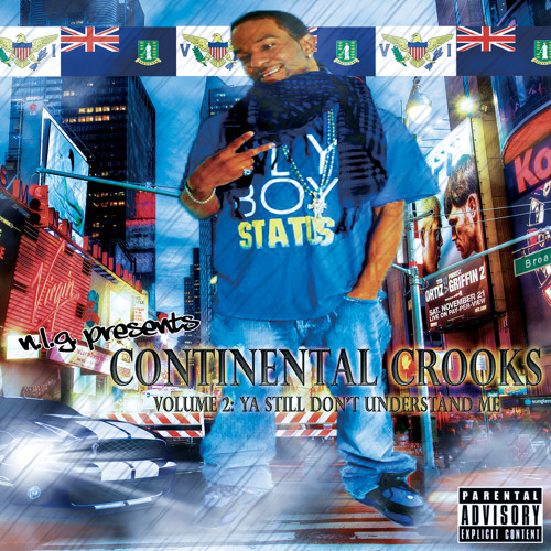E-Money Ft ContinentalCrooks - Im In Love