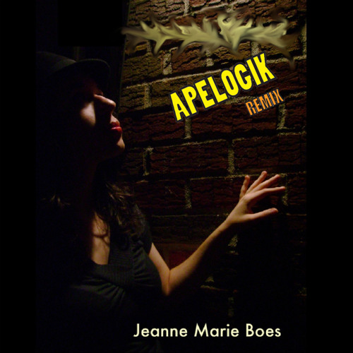 Jeanne Marie Boes - Perfect Misery (ApeLogik Remix) [FREE DOWNLOAD!!]