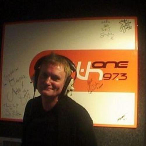 Tom Wilson's Bonus Beats - DJ John Wilson