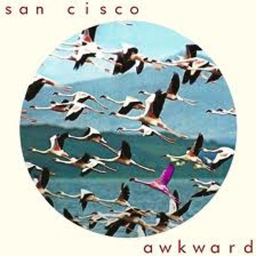 Akward- San Cisco (Agustin Sound system Edit)