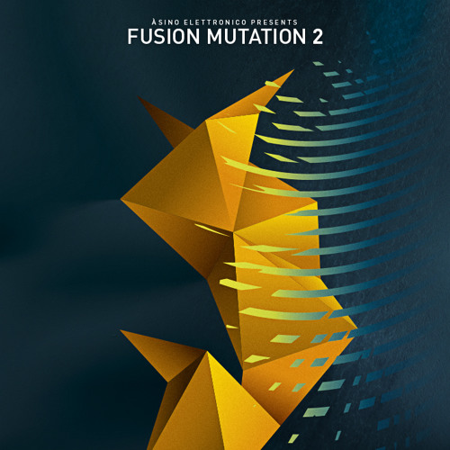V.A. - Fusion Mutation 2 [AE011]