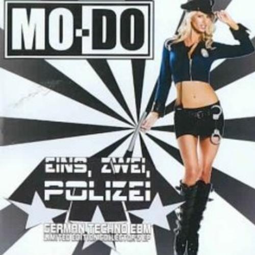 Ketter - Ein Zwei Polizei (Modo cover )