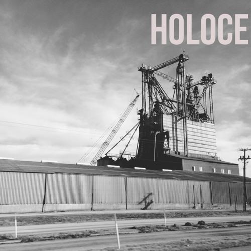 Holocene (Cover)