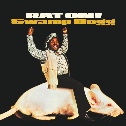 """Swamp Dogg - Jingle for """"Rat On!"""""""