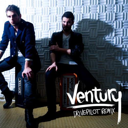 Ventury - Volcano (Drivepilot Remix)