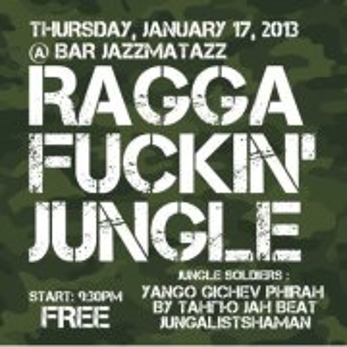 Yango - Ragga Fuckin Jungle Vol.1_Pt.2
