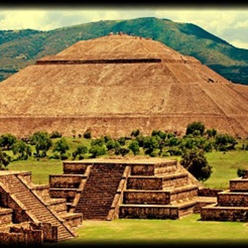 Teotihuacán Park