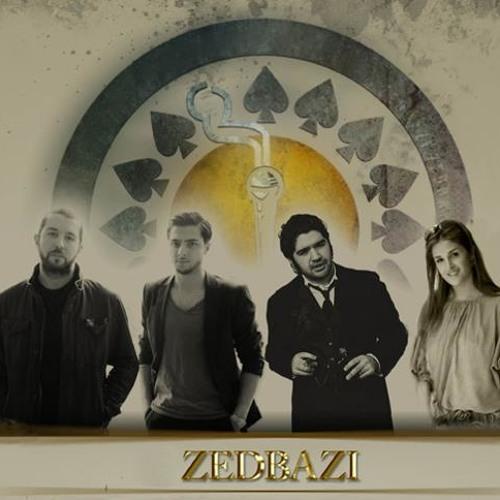 ZedBazi - Mahdekoodak