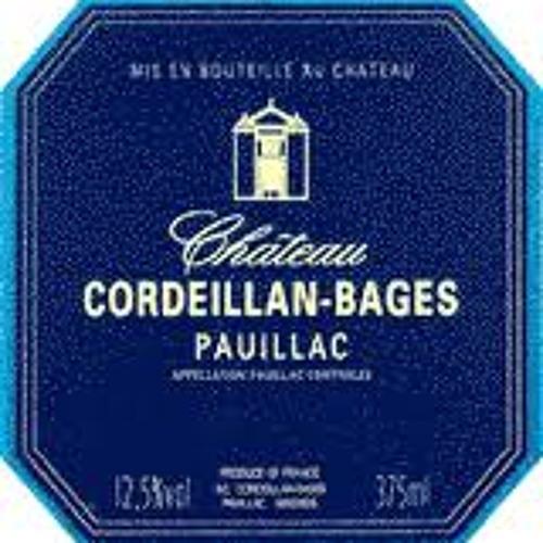 Relais et Château Cordeillan-Bages – Standard du site