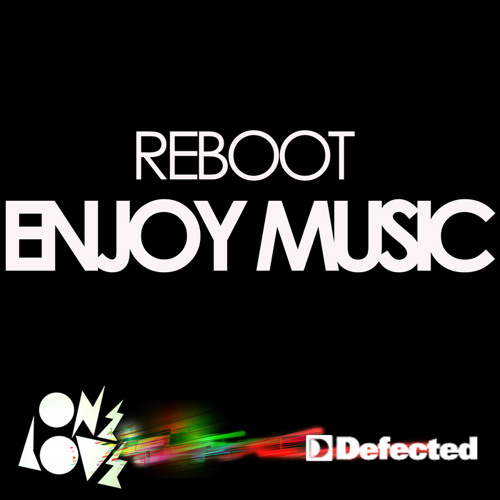 Reboot - Enjoy The Music_-_(Saul Gutierrez Remix 2013)Test