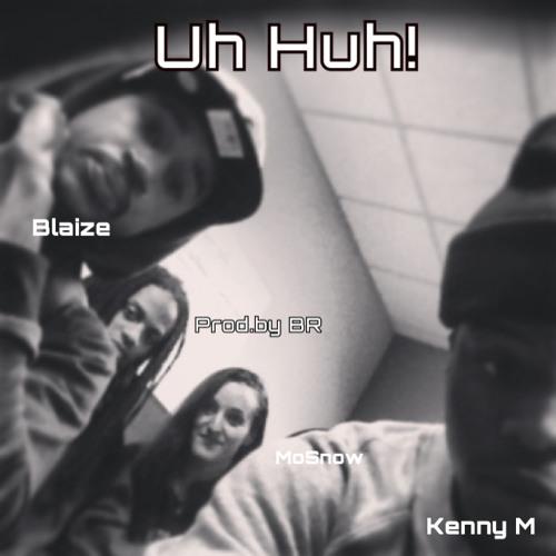 UhHuh-BBM(Prod.by BR)