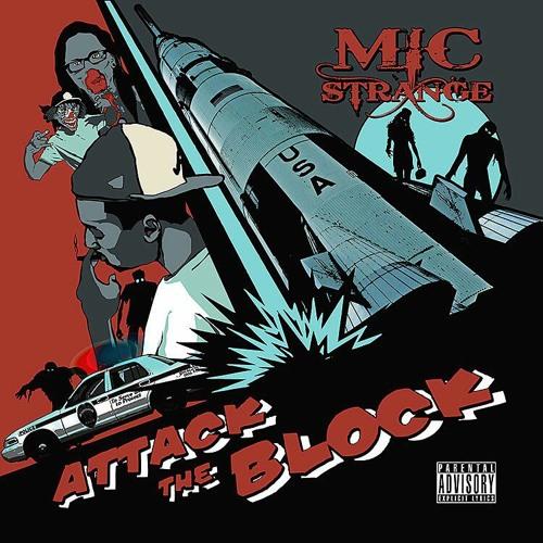 Mic Strange - No Shirt (Feat. Mata, Bandz, & Zilla)