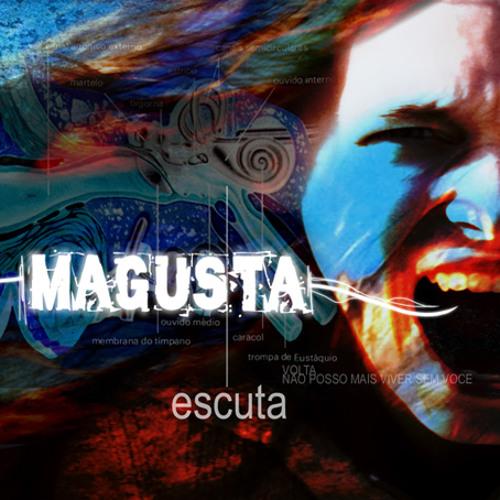 MAGUSTA - 10 - PEGA O BECO