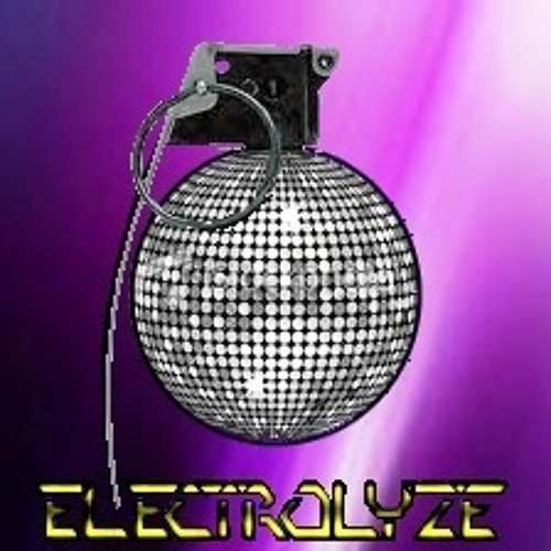 electro house sample 1