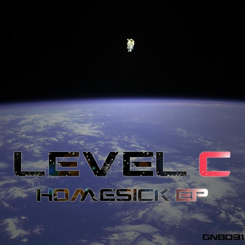 Level C - Empty Window (Track 2 Homesick EP Available 01st March)