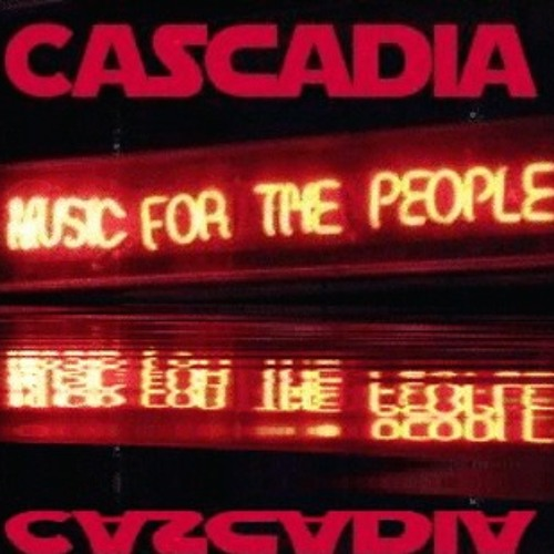 The End by Cascadia