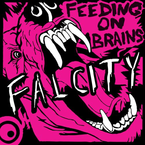 Falcity - Feeding On Brains (Original Mix)