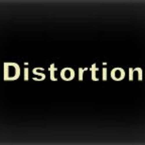 Distortion by Dj Ramy