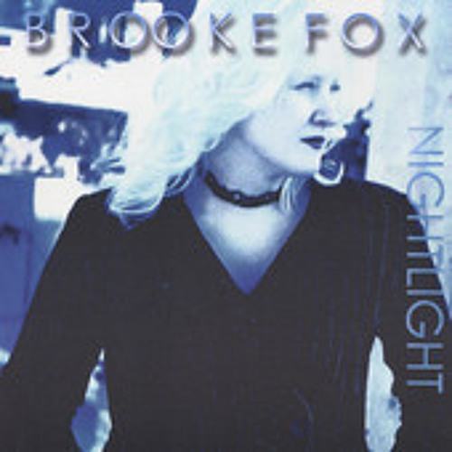 Brooke Fox