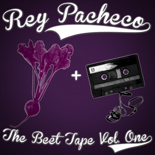 Rey Pacheco-Mad Beet