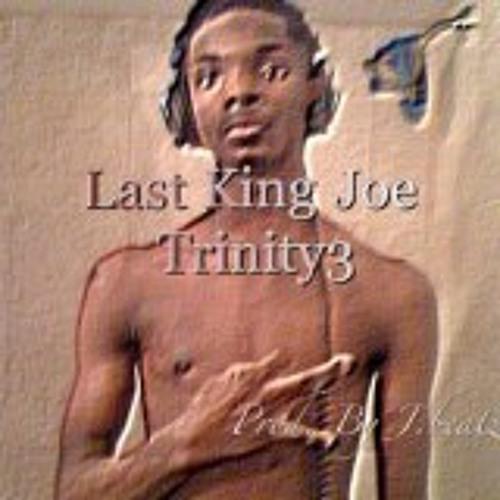 Last King Joe-5 on it