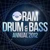 WJ's RAM Drum&Bass Annual 2012 Album Mix