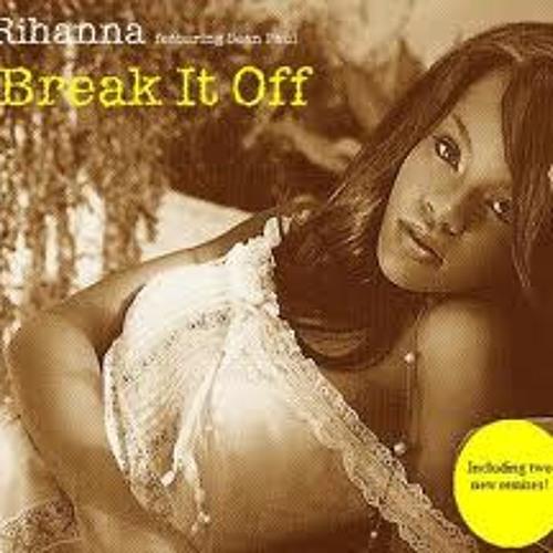 Rihanna ft. Sean Paul - Brake It Off (DJ Fran-6 Party Remix)