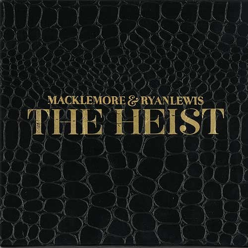 Can't Hold Us [Southend Gravity Remix] (feat. Ray Dalton) - Macklemore & Ryan Lewis