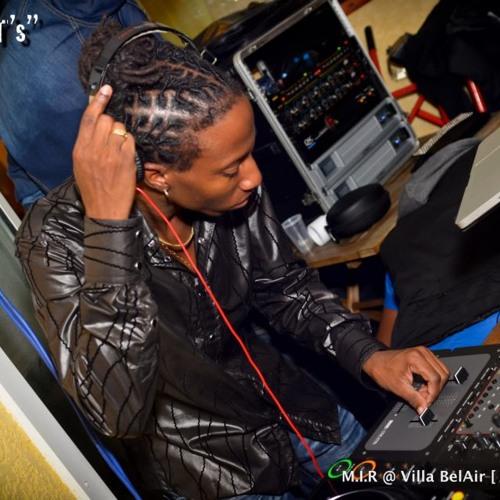 MIX ZOUK RETRO AMBIANCE DJ MAEL