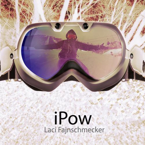 Laci Fajnschmecker-Cortina jam(iPad, Tabletop)---iPow---