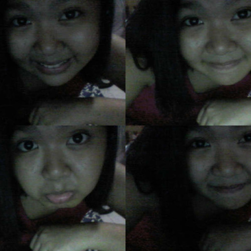 you first believed-fail po kaya pagbigyan hahaha =))))