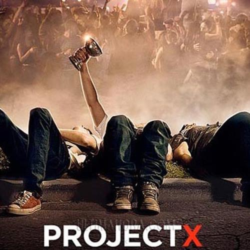 Persuit Of Proyecto X Pablo Guevara ( remix  )