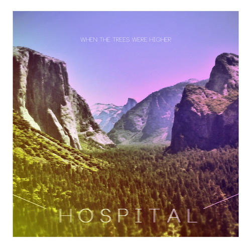 Hospital - Time Will Tell