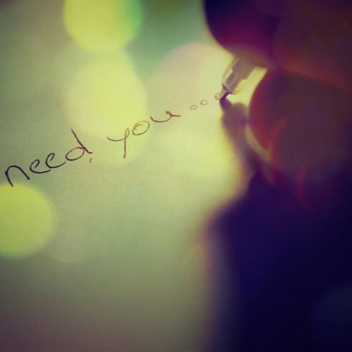 Rameses B - I Need You (Dee Flack & Elo Method remix) [FREE]