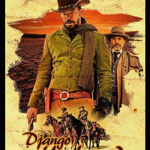 """""""Django Unchained"""" - Parte da trilha sonora"""