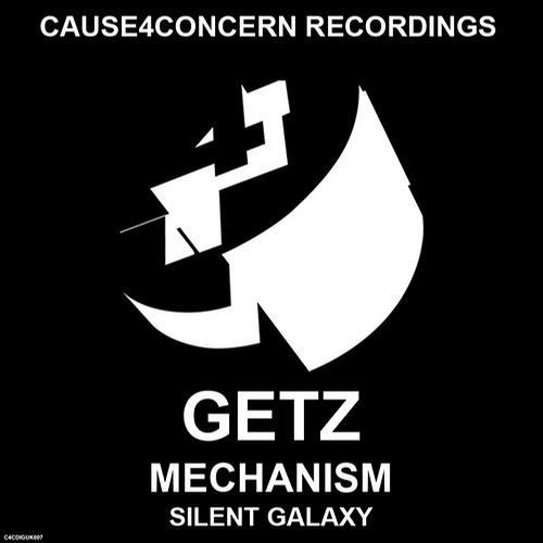 Getz - Silent Galaxy