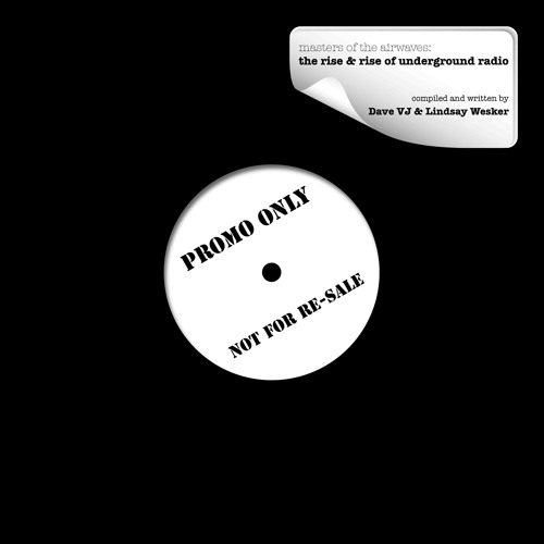 Masters Of The Airwaves Promo Mix Part 1