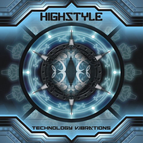 EP - TECHNOLOGY VIBRATIONS - HighStyle