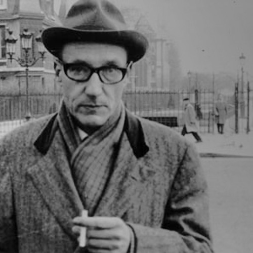 """""""Millions of Images of Me"""" (w/ William Burroughs)"""