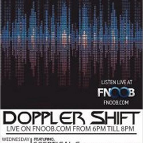 Sceptical C @ STUDIO for DOPPLER SHIFT22