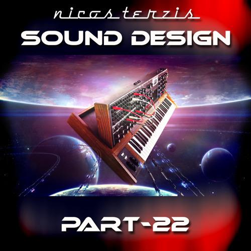 nicos terzis sound design part-22