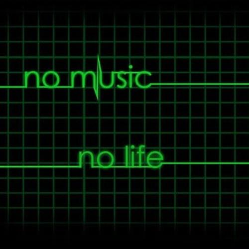 No Music No Life (dubstep instrumental mix) [Ludovico Einaudi]