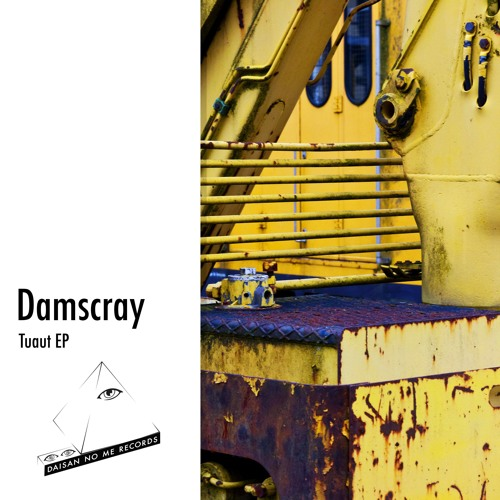Damscray - S-layer