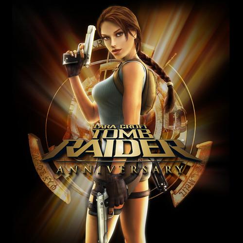 Troels B. Folmann - Tomb Raider Anniversary - Croft Manor