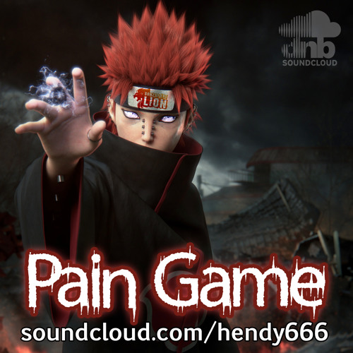 PAIN GAME - Melodic Drum & Bass Mix 2013 (Sonz Of The Lion)