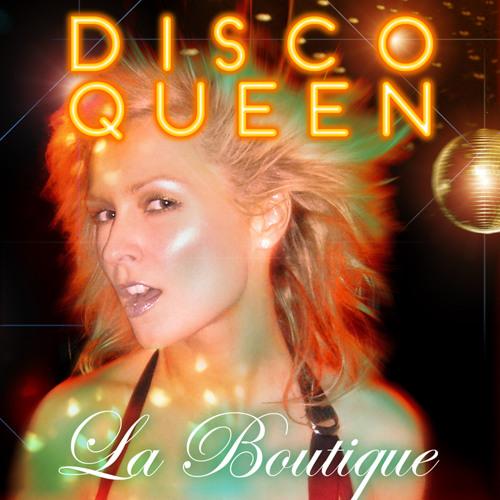 Disco Queen (Vocal Mix) - LA BOUTIQUE - preview