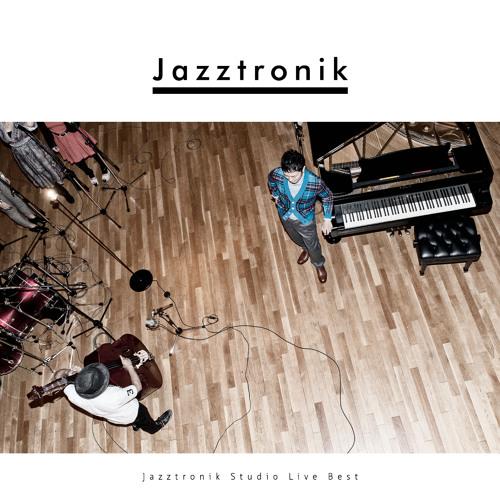 """Digest """"Jazztronik Studio Live Best"""""""